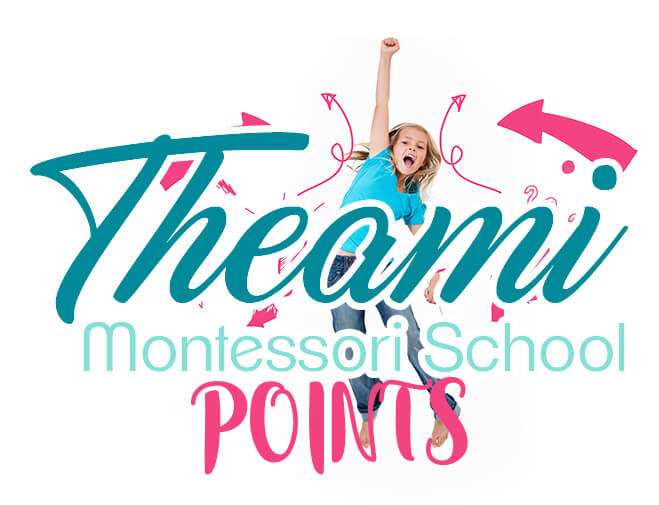 New: Theami Points!