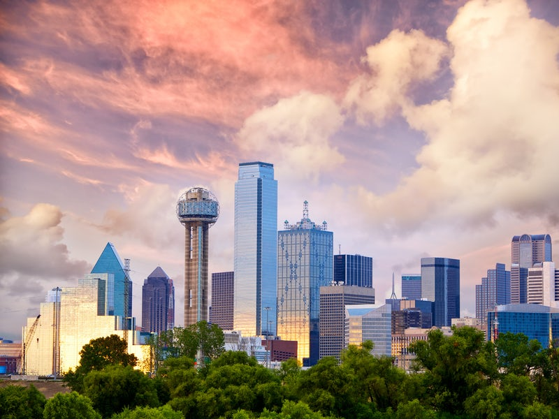 Montessori Proves to be Powerful in Dallas
